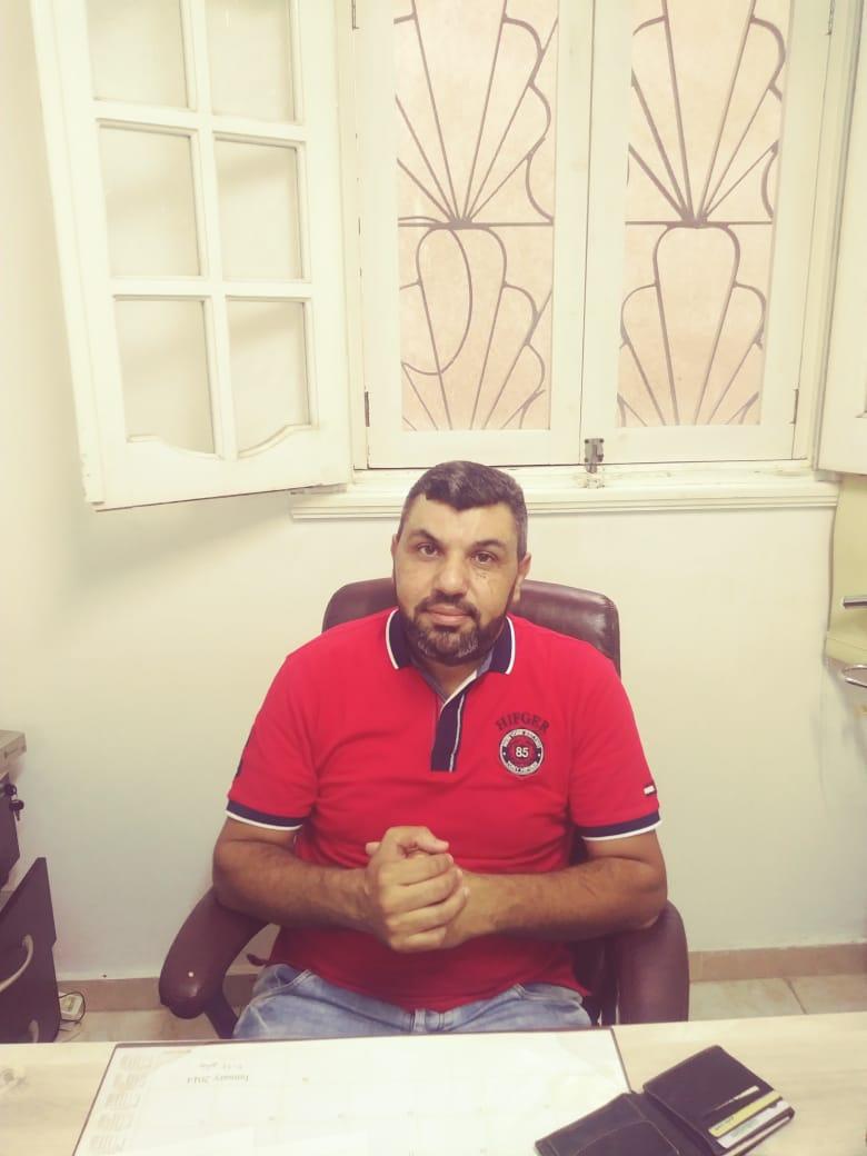 احجز مع د/رماح سلامه احمد البهى