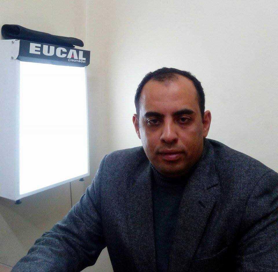 احجز مع د/محمود حلمى