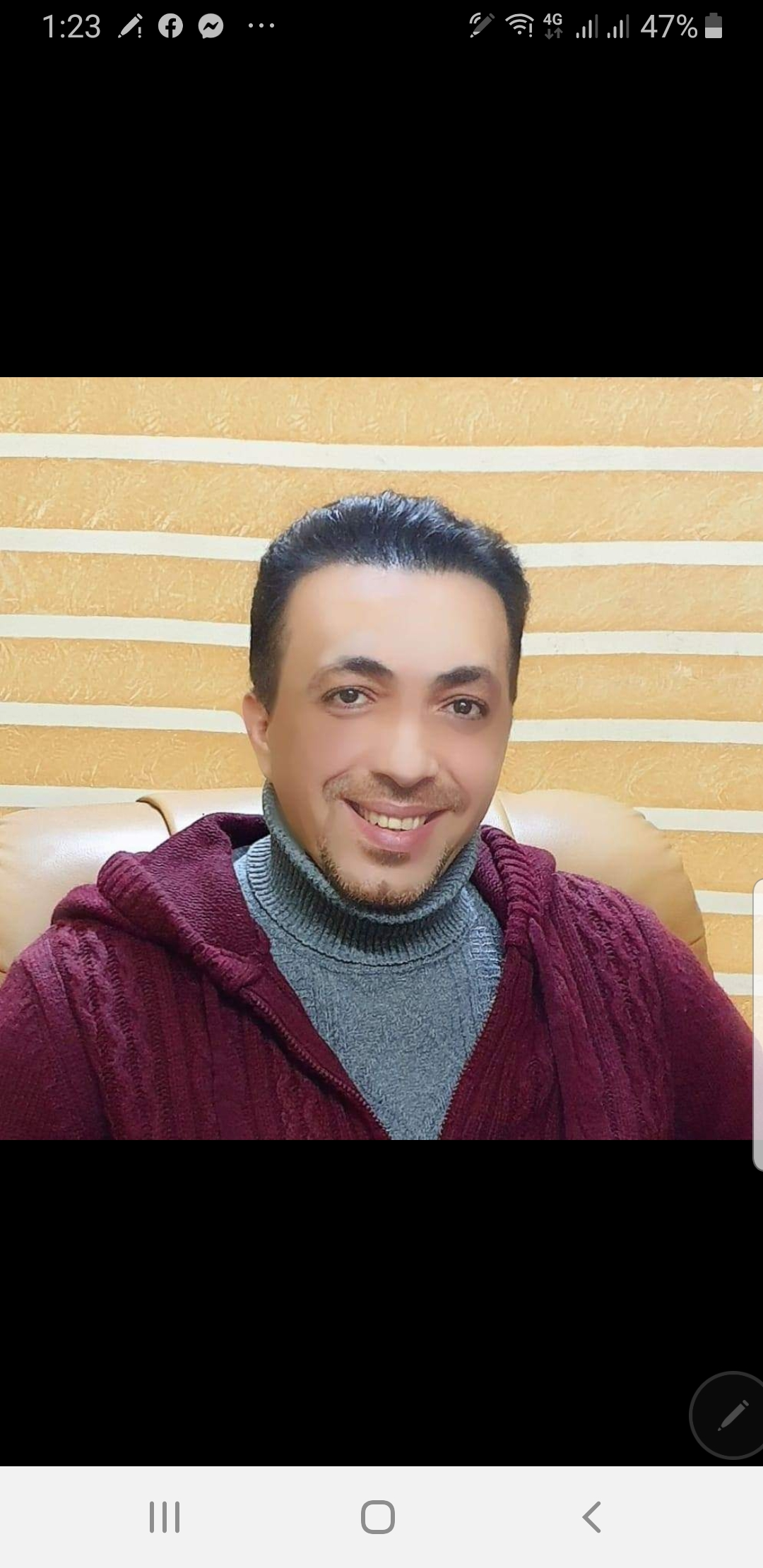 احجز مع د/احمد عبد الحميد الخولى