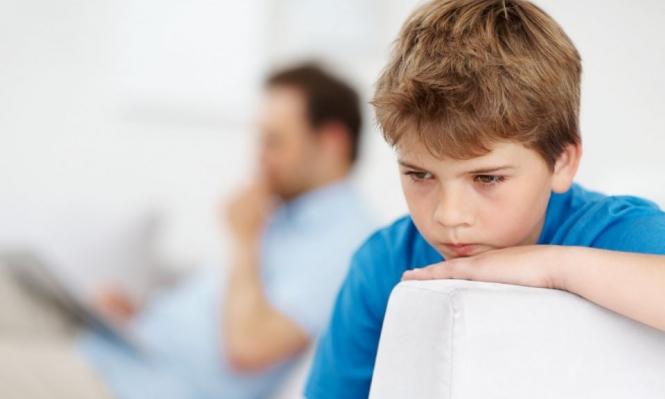أعراض الشيزوفرانيا في الأطفال
